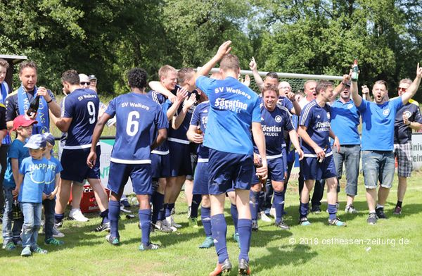 B Liga Fulda Rhön
