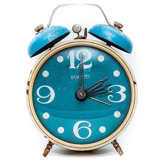 Achtung Uhr Schon Umgestellt Sommerzeit Ist Zu Ende