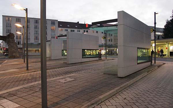 Fulda Busstreik
